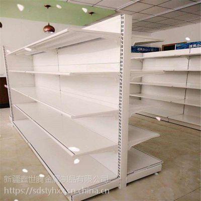 石河子 便利店货架 超市层格式货架 厂家直销