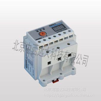 中西电动机智能数显保护器型号:ZNB08-S-AC380-2-8A库号:M387605