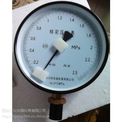 yb150精密压力表