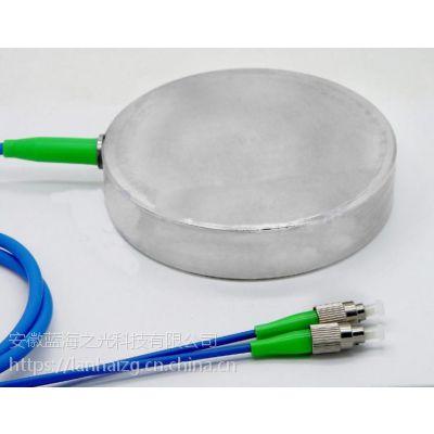 监测监控 光纤光栅土压力计 稳定性好 土体压力测试