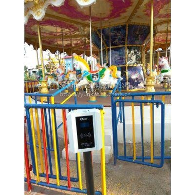 景区、游乐场消费系统、景区票务系统供应