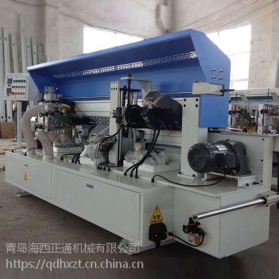 热转印封边机视频多功能转印机RY300热转印设备机器