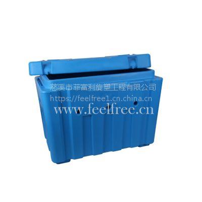 塑料保温箱 滚塑加工品 工厂