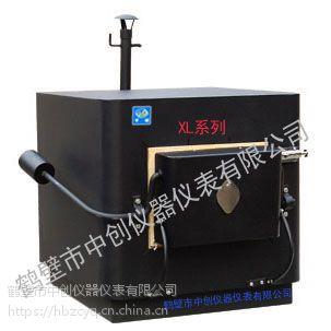 中创仪器供应XL-1型箱式高温电阻炉(马弗炉),实验电炉马弗炉,高温炉