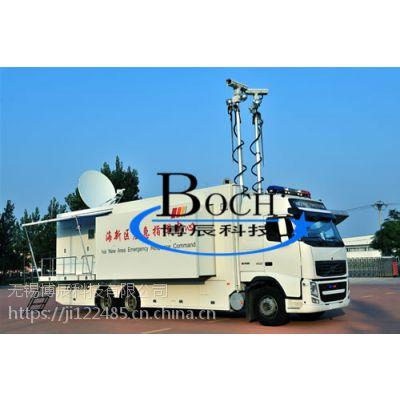 博辰CZ-048车载应急通信升降设备 应急移动通信基站