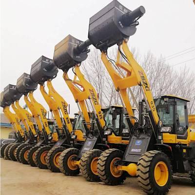 30装载机安装1.3立方搅拌斗土方搅拌斗铲车一机两用拆卸方便