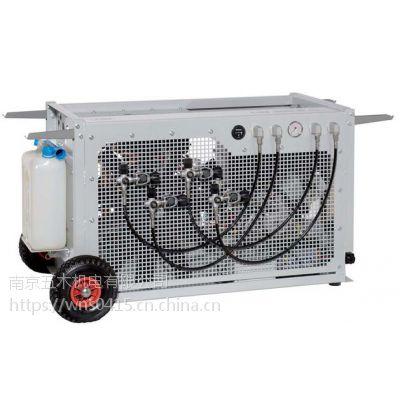 德国LW 320航海型 消防空呼器 高压压缩机 空气充填泵 科尔奇压缩机