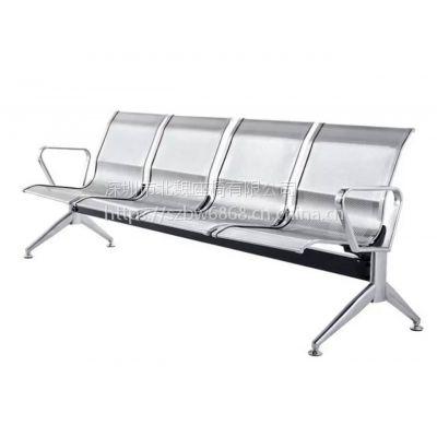 4不锈钢排椅*四人位不锈钢排椅*4人位不锈钢连排椅