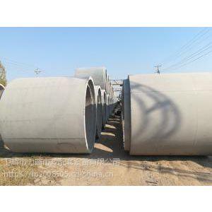 平原新区钢筋混凝土管
