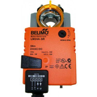 原装 BELIMO 调节阀 P6065W800E-MP