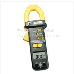 台湾泰仕TES-3900/TES-3910交流钳表变频器电压频率测量