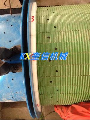 洛阳 奎信绞车 厂家直销 矿用提升机塑衬