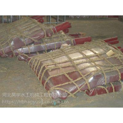 河北昊宇水工直升式铸铁闸门水工机械工程欢迎采购