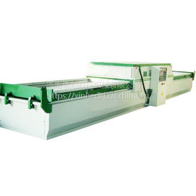信刻全自动柜门覆膜机 板式家具覆膜机价格