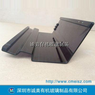 深圳亚克力机械护盖 福永沙井松岗有机玻璃防护罩 机罩