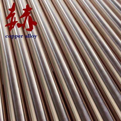 铍铜加工工艺足 一级母定定制做铍铜合金 高要求 C17510