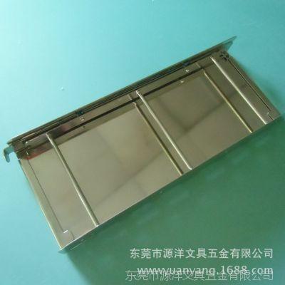 工厂特销多功能环保金属夹子 3柱抽拉五金柱夹