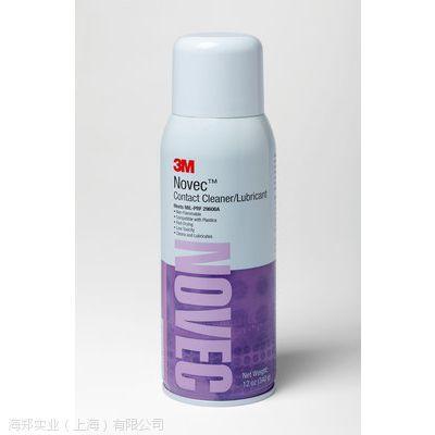 紫色喷罐清洗剂 3M? Novec? Contact Cleaner/Lubricant, 12 o