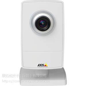 安讯士M1004-W AXIS网络摄像机 价格实惠的无线HDTV网络摄像机
