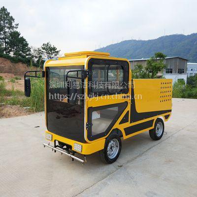 惠州厂家直供多功能高压冲洗车道路清洗机小区物业用绿化洒水车