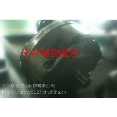 GM5-1450 GM5-1600内五星液压马达厂家直销