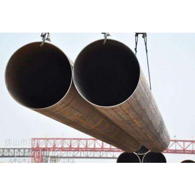 专业生产加工双面埋弧焊直缝钢管 可代加工方矩管