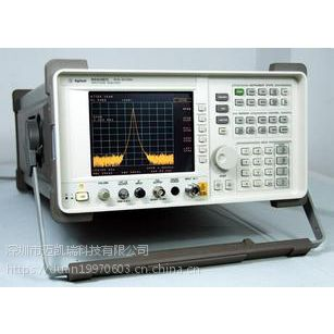 8565EC 安捷伦8565EC频谱分析仪