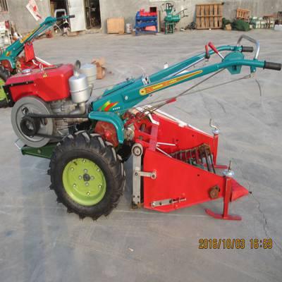 厂家直销优质四轮拖拉机配套土豆收获机 地瓜挖掘机 红薯挖掘机