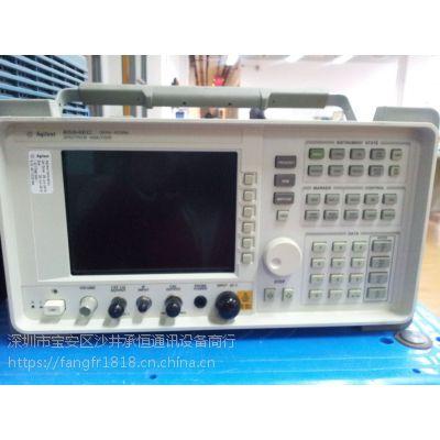 惠普HP/安捷伦|型号HP8564E,HP8564EC