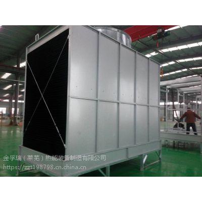 全钢冷却塔价格下降基本与玻璃钢冷却塔持平-金孚瑞