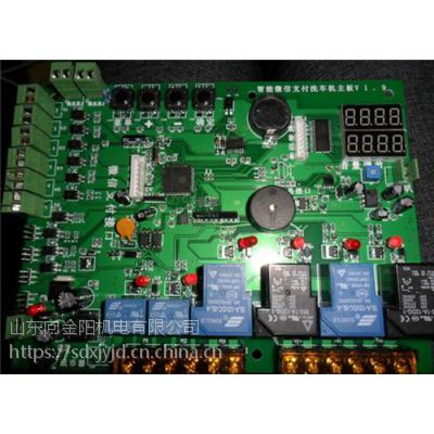 控制器、向金阳机电、IC卡控制器