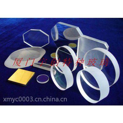 K9玻璃,光学毛胚,异形切片,高纯度原材料厂家直销