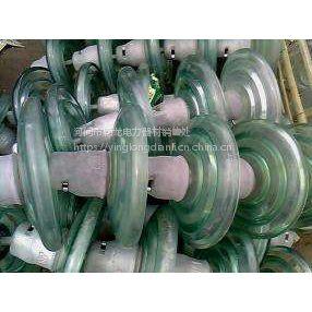 大量收购电力绝缘子 电力工程剩料 颖龙瓷瓶绝缘子回收厂家