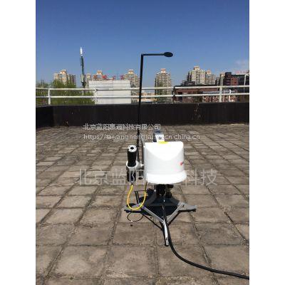 RaZON+一体式太阳能监控系统荷兰kippzonen测量DNI测量DHI测量直接和散射辐射