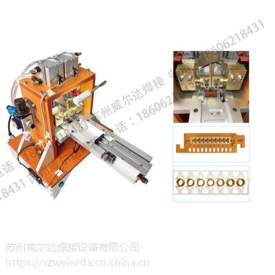 供应威尔达PIW-5031B电感点焊机