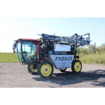国产优质高杆式玉米喷药机 可加装施肥去雄