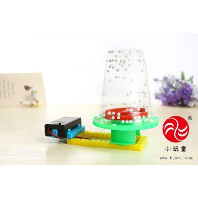 幼教玩具-电动飞雪