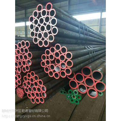 供应衡阳华菱高压锅炉无缝钢管 15CRMOG 材质钢管聊城天津现货