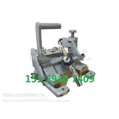 西安上海华威 HK-6A 手提式自动角焊小车 标准型焊接小车多少钱?