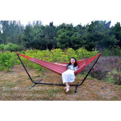 HY-A1208--HY-A1211 Polycotton hammock