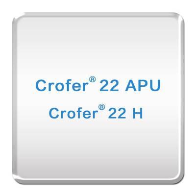 进口Crofer 22 APU/Crofer 22 H箔片/科研材料/SOFC连接材料