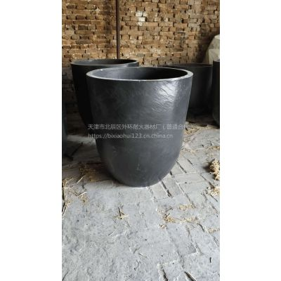 湖南石墨坩埚比较好 冶炼设备配件