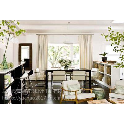 田园风格的别墅,在舒适以及个性装饰上突出优势