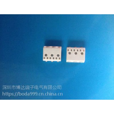 LED照明专用贴片端子2059、深圳博达2052端子、LED插座、灯具插头、LED接线器