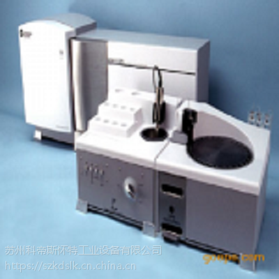 美国贝克曼库尔特LS 13 320激光粒度仪