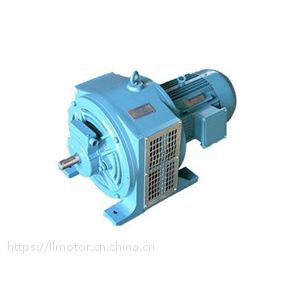 供应电磁调速三相异步电动机 YCT 4KW-4P 380V/50HZ,调速比1:10