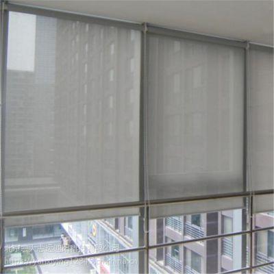 北京宏大志远通州学校遮光卷帘防紫外线窗帘品牌