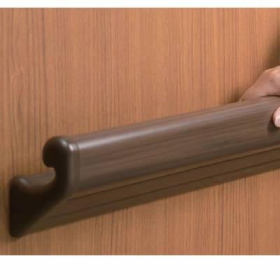 日本NAKA纳咖进口抗菌医院走廊防撞扶手 PVC扶手 养老院无障碍扶手