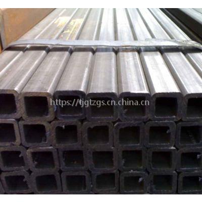 供应昆明120X50X2.0--5.0mm无缝方管160X80X4.0--10.0mm焊接方管