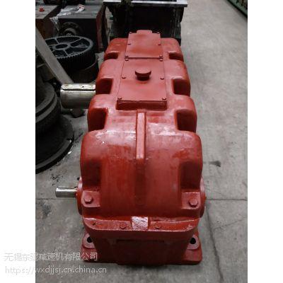 厂家直销东建平板机减速机硬齿面ZSY355减速机